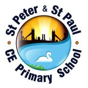 St Peter and St Paul CE Primary School
