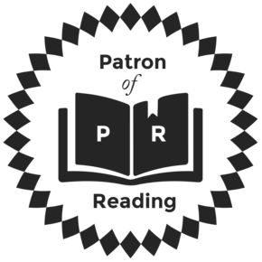 Patron of Reading